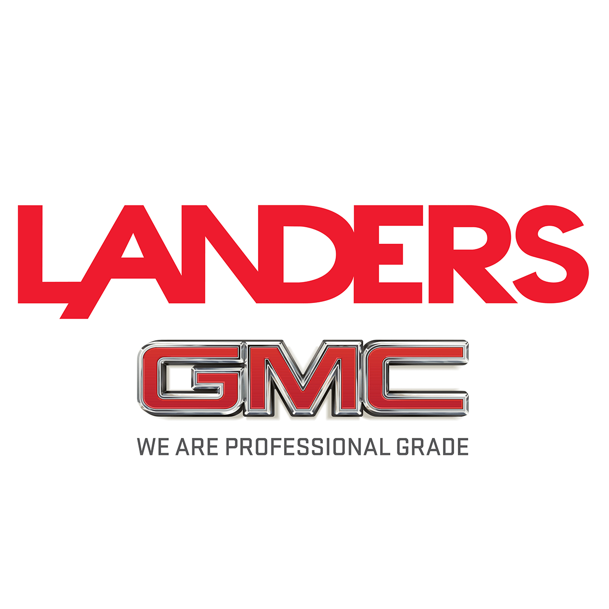 Landers GMC